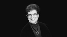 What Edith Blumhofer Taught Me on Writing About Strong Women