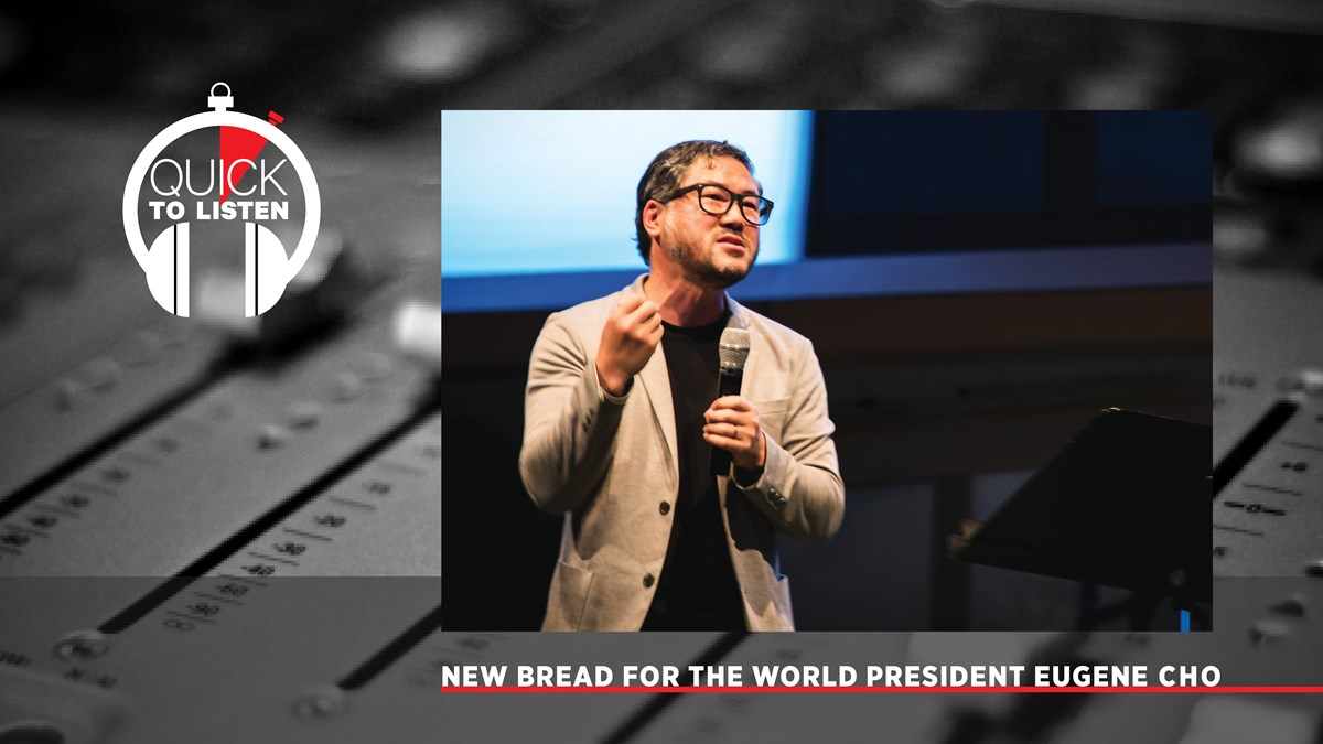 www.christianitytoday.com: Historically White Christian Ministries Now Have Korean American Male Leaders