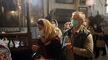 Bethlehem Christians Bear Burden of Israel's Coronavirus Crackdown