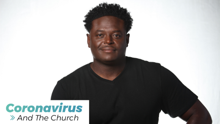 Derwin Gray's Do's & Don'ts of Preaching during the Coronavirus Pandemic