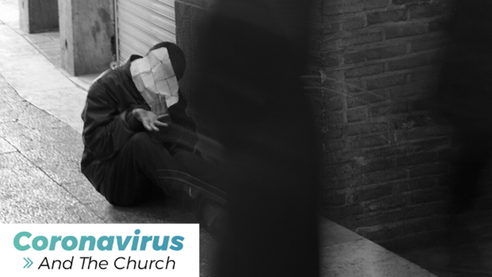 The Church, the Vulnerable, and Responding Well to the Coronavirus