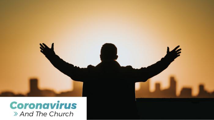 Praying for Revival during the Coronavirus Crisis