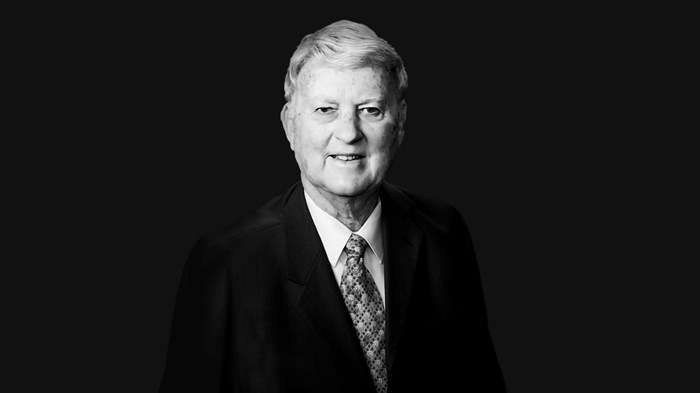 Historian of Pentecostalism Vinson Synan Dies at 85