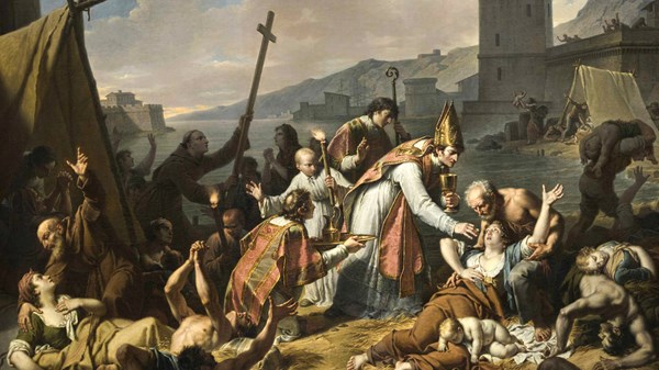 When a Third of the World Died | Christian History