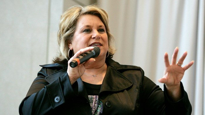 After COVID-19 Diagnosis, Sandi Patty Urges Christians to Take Pandemic Seriously