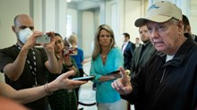 Christians Urge Congress to Incentivize Charitable Giving