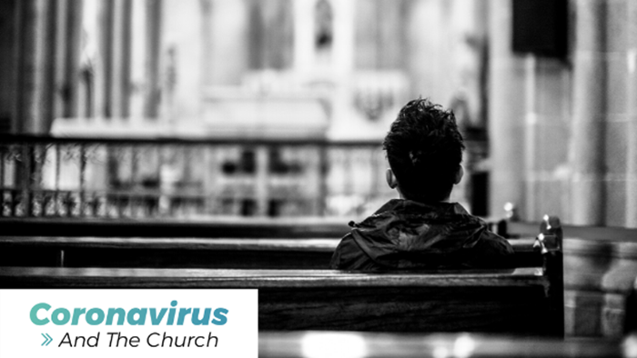 Will COVID-19 Lead to a Long-term Shift in Church Attendance?