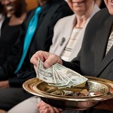 Religious and Individual Giving Dipped in 2018