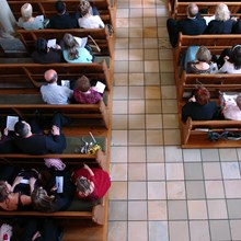 Few Church Leaders Discuss Abuse Crisis Says Pew Research