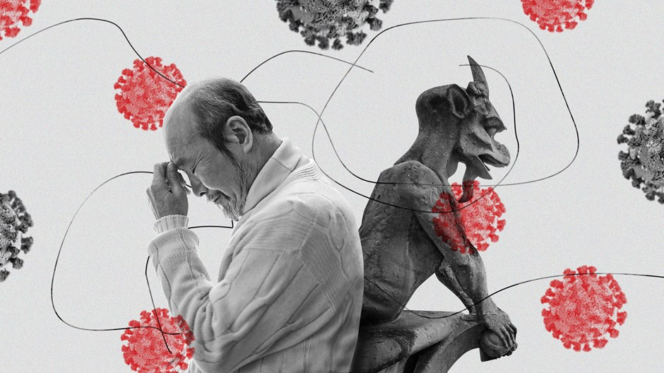 Screwtape's Practical Advice for Dealing with the Present