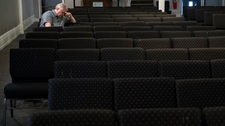 Most Pastors Bracing for Months of Socially Distant Ministry