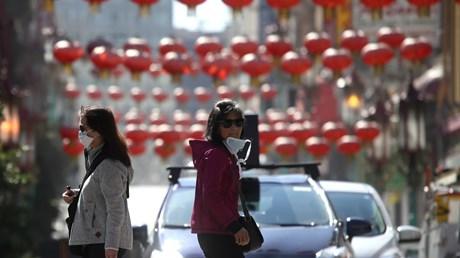 Asian Americans Call on the Church to Preach Against Coronavirus Racism