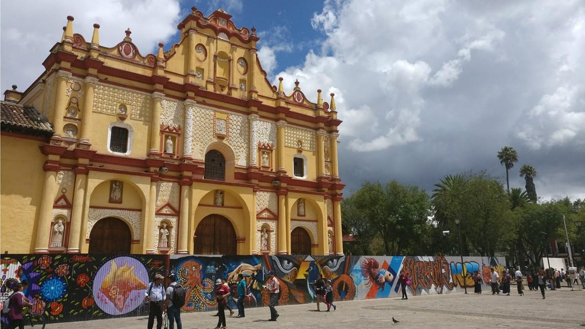 Mexico's Persecuted Protestants Lack Simple Coronavirus Defense
