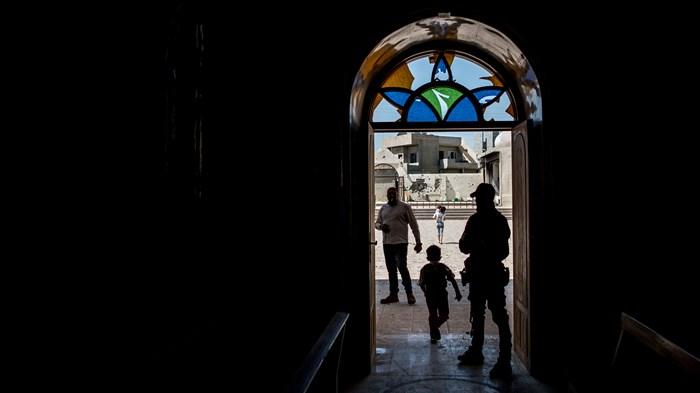 Arab Christians Have Lost Easter Before. Here's What They Learned.