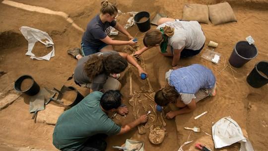Southwestern Ends Largest Evangelical Archaeology Program