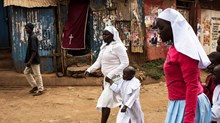 Christians Debate Paying Tithes to African Churches Closed by Coronavirus