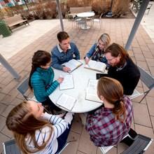 Building a Culture of Discipleship