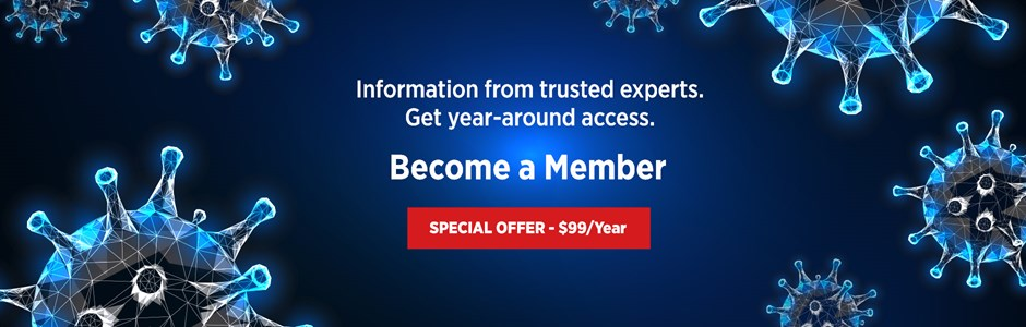 Become a CLT Member