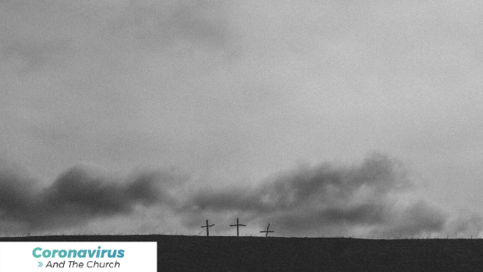 Alone on a Friday: Isolation, Identify, and the Forsaken Savior of the World