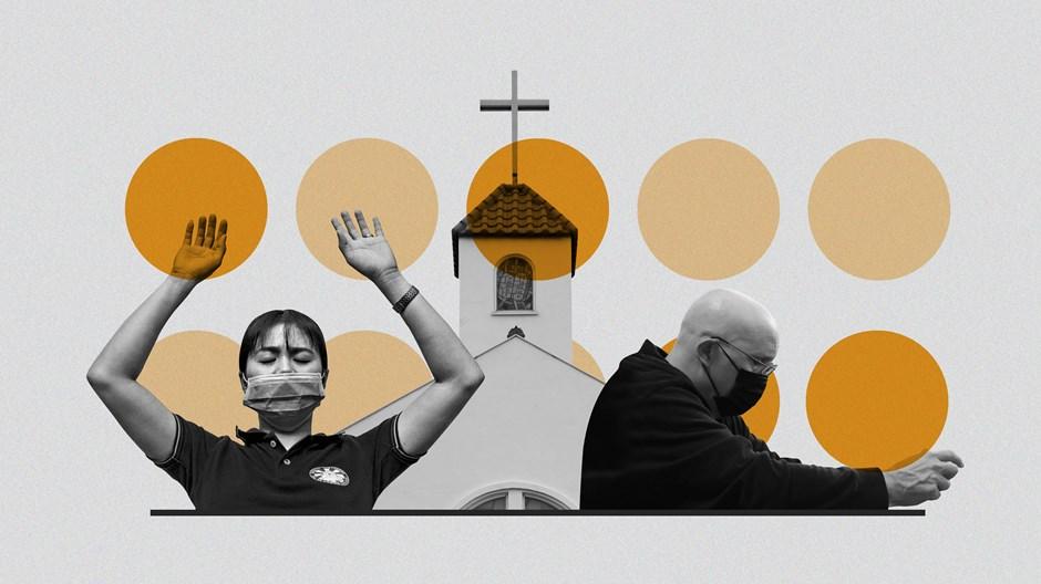 CT en español: El coronavirus y la iglesia