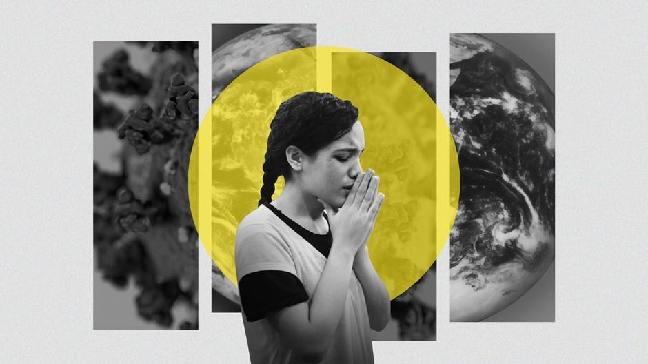 Mais 20 Orações Para Fazer ao Nos Aproximarmos do Pico da Pandemia