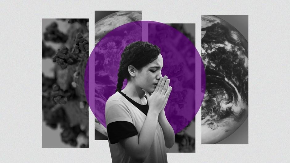20 Doa Lainnya untuk Didoakan saat Kita Mendekati Puncak Pandemi