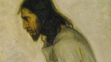 Our Olive-Skinned Gospel
