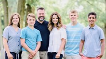 Willow Creek Announces New Senior Pastor