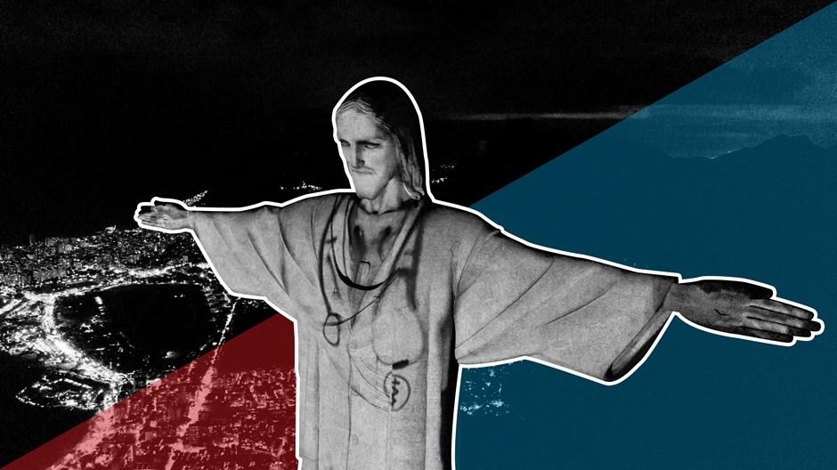 부활의 소망은 부활주일에 그치지 않습니다