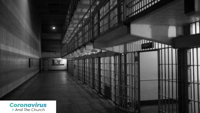 How Those Incarcerated Suffer Most in the COVID-19 Pandemic