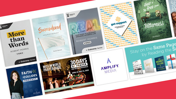 COVID-19 Resources for Families and Churches