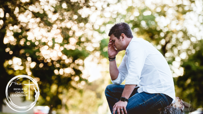 4 Steps to Cultivating Pastor Resilience