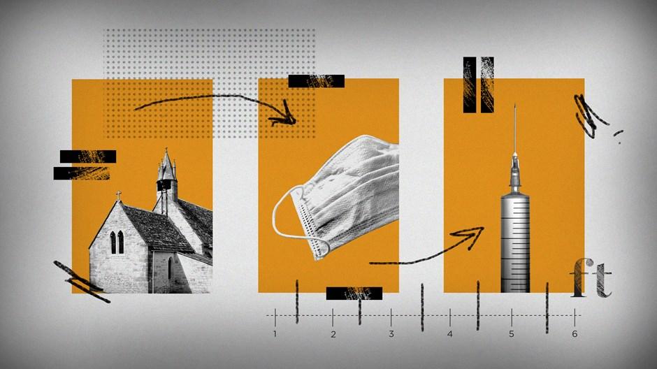 Cuando su iglesia vuelva a abrir sus puertas: Una guía sobre cómo reunirse de forma segura