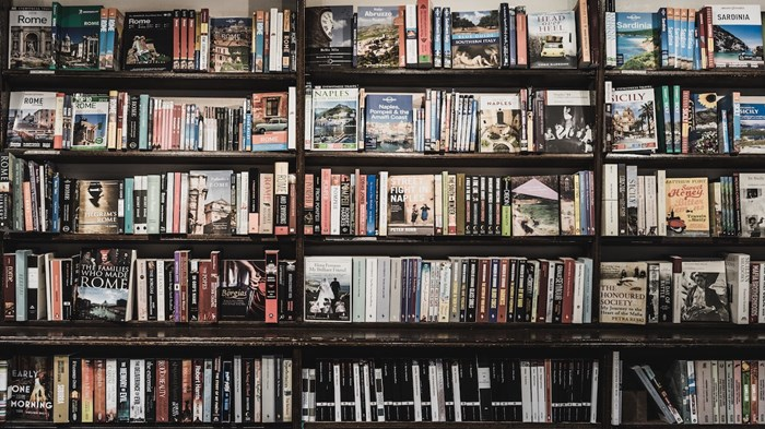 Christian Publishing: Good Writer, No Platform?