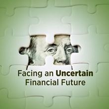 Managing Tough Financial Times