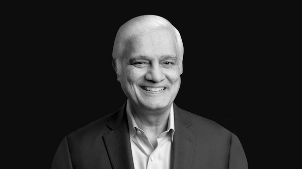Ravi Zacharias Dies of Cancer | News & Reporting | Christianity Today