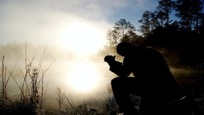 O God, you have prepared