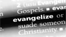 How the Fall Affected Evangelism