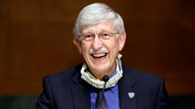 NIH Director Francis Collins Wins $1.3M Templeton Prize