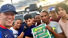 Meet the 'Gang Pastor' Behind Cape Town's Viral Coronavirus Cooperation