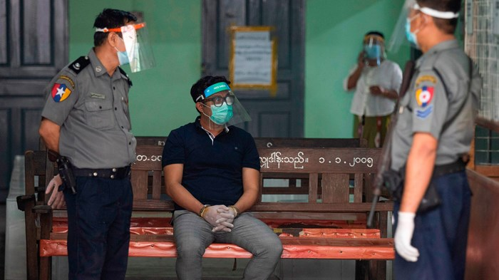Myanmar Christians Split Over Canadian Pastor Arrested for Violating COVID-19 Restrictions