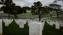 Tributes on Memorial Day