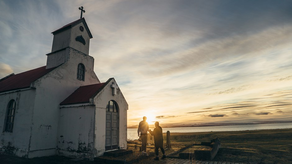 Megan Hill on 5 Books That Taught Me to Love the Local Church