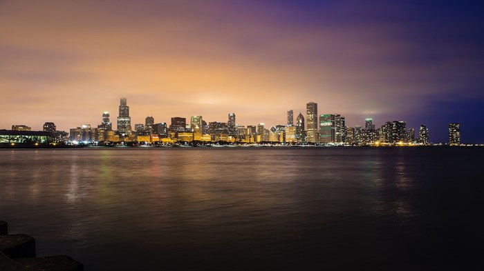 Mayor Lightfoot's State of Chicago Speech