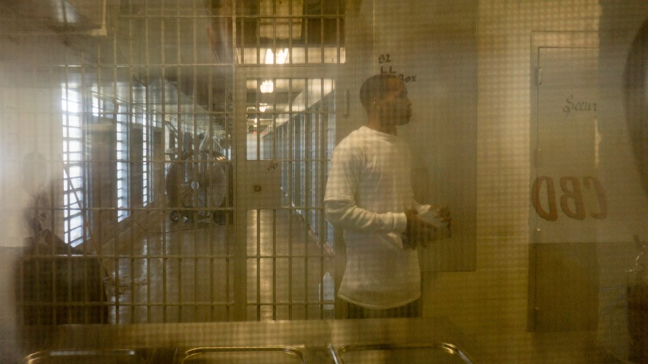 Burl Cain Promises 'Good Praying' for Mississippi Prisons. It's Not Enough.