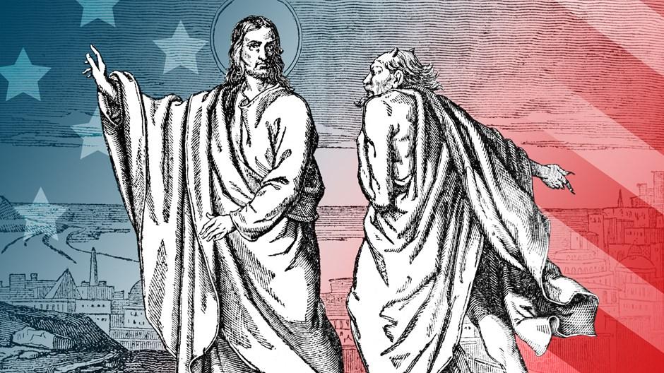 Politics as a Strange Rite