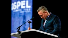 J. D. Greear Urges SBC to Retire Historic Gavel from Slaveholding Preacher