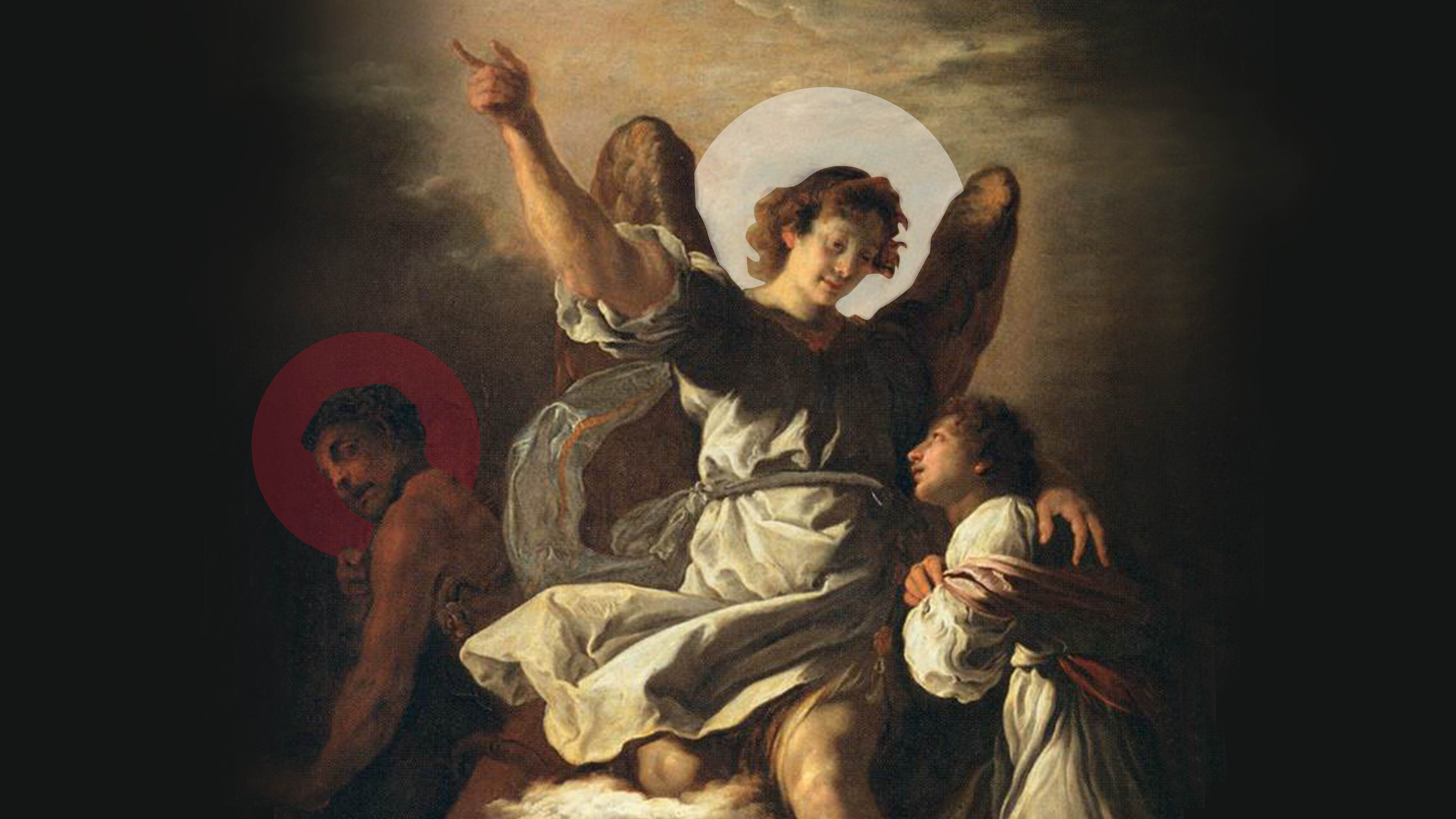 The Truth About Angels And Demons Is Staring Us I Christianity Today