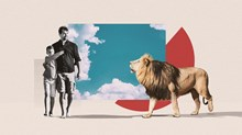 Facing the Lions of Fatherhood