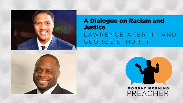 A Dialogue on Racism and Justice